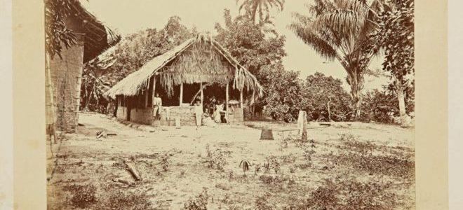 HISTÓRIA: Fotografias leiloadas em Nova York revelam como era a Amazônia brasileira no século 19