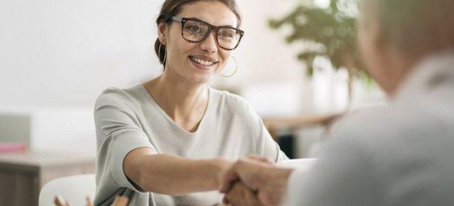 ANO NOVO: Oito conselhos para ir bem em entrevistas de emprego