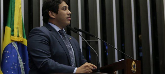 BRASÍLIA: Câmara de São Luís recebe homenagem do Senado pelos seus 400 anos