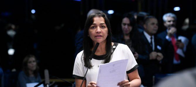 SENADO: Aprovados relatórios de Eliziane Gama para outorgas de rádios comunitárias do Maranhão