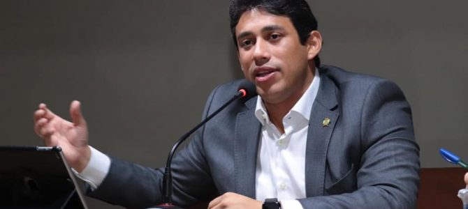 SÃO LUÍS: O balanço positivo da gestão Osmar Filho à frente da Câmara Municipal