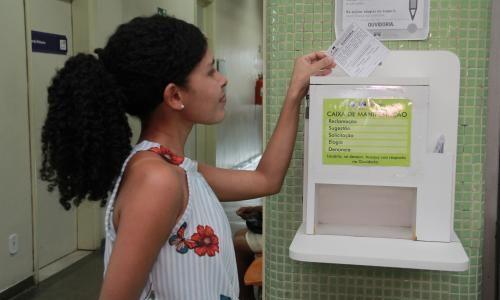 HOSPITAL UNIVERSITÁRIO: HU-UFMA é a 3° instituição federal mais elogiada do Brasil