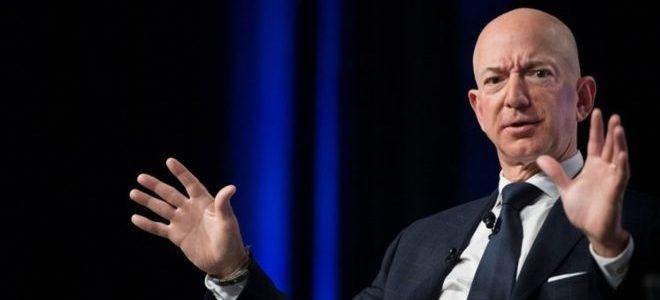 AQUECIMENTO GLOBAL: Homem mais rico do mundo, dono da Amazon doa US$ 10 bi para combater mudanças climáticas