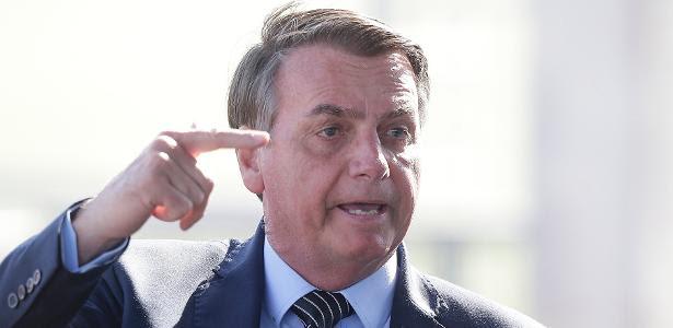 SEM SAÍDA: Bolsonaro tenta aplacar crise com Congresso após compartilhar vídeo crítico