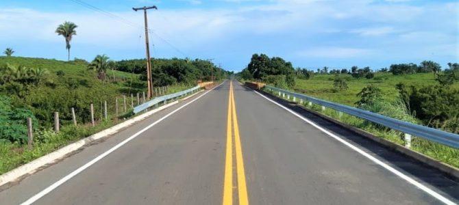 MAIS OBRAS: Governo do Maranhão recupera estradas e constrói dez novas rodovias e pontes
