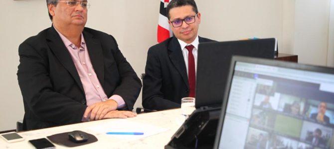 ENTREVISTA: Governador Flávio Dino comemora decisão do Supremo de manter Bolsa Família no Maranhão