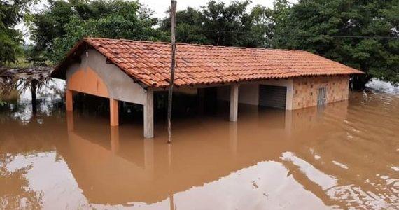 SITUAÇÃO CRÍTICA: Famem monitora situação de cidades maranhenses com enchentes