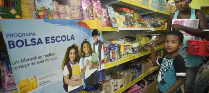 MARANHÃO: Primeiro lote de pagamento do Programa Bolsa Escola começa nesta terça-feira (10)