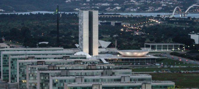 BODE EXPIATÓRIO: Fim da estabilidade de servidor público voltará a ser discutido após crise