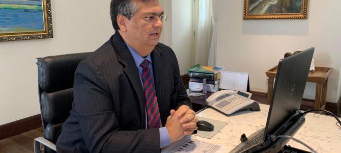 MARANHÃO: Governador Flávio Dino solicita maior cooperação da rede hospitalar federal, em reunião com novo ministro da Saúde
