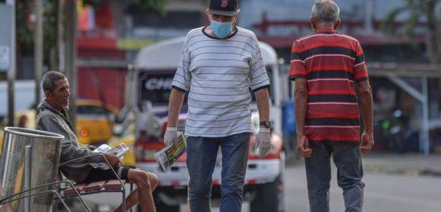 DE DIVISÃO POR GÊNERO À VIOLÊNCIA POLICIAL: As inusitadas medidas tomadas no mundo para impor quarentena