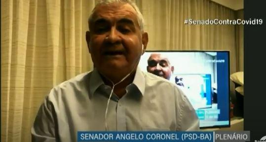 ADIAMENTO: Presidente da CPI das Fake News pede suspensão do prazo da comissão