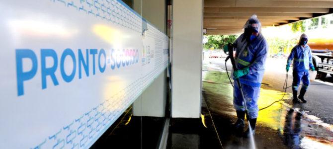 PANDEMIA: MPF cobra de Mandetta fundamentos para relaxar isolamento em algumas cidades