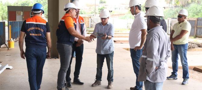 MARANHÃO: Governo do Estado instala barreira sanitária na Rodoviária de São Luís para prevenção ao Covid-19
