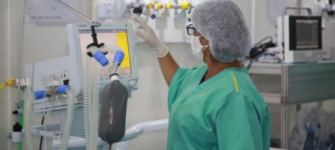 MARANHÃO: Governo do Estado ultrapassa a marca de 1500 leitos hospitalares para tratamento da covid-19
