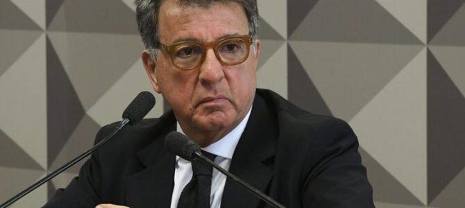 HOMEM-BOMBA! Revelações de ex-operador de Bolsonaro, Paulo Marinho, aumentam cerco sobre o clã