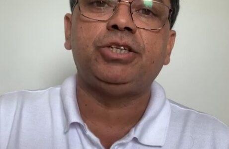 CÂMARA DOS DEPUTADOS: Márcio Jerry volta a defender que Bolsonaro seja investigado por tentativa de interferência na PF