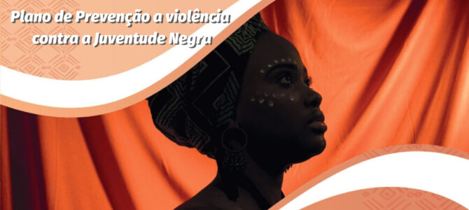 MARANHÃO: Flávio Dino assina decreto que institui Plano de Prevenção à Violência contra a Juventude Negra no Estado