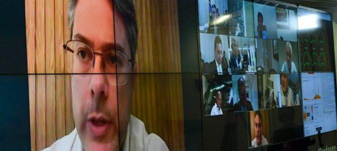 """BRASIL: Senadores dizem que """"fake news é determinada por dinheiro, não ideologia"""""""