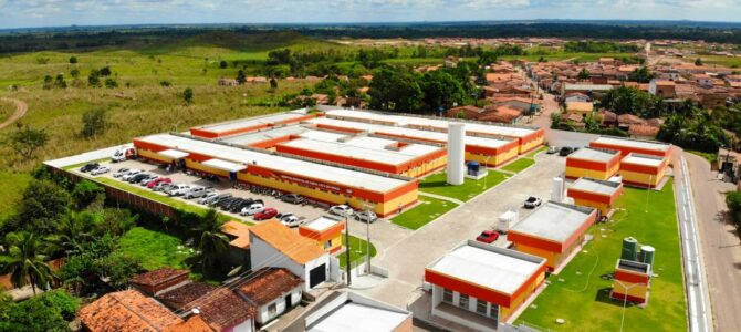 MARANHÃO: Portal mostra que quatro das 10 cidades com menor crescimento de coronavírus ficam no Estado