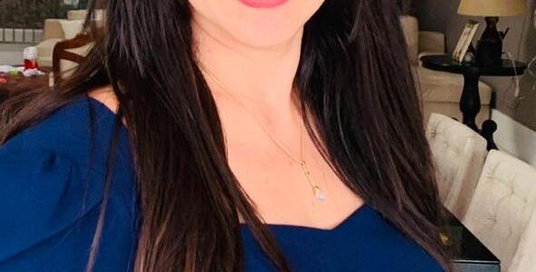 ELEIÇÕES MUNICIPAIS: Fabiana Mendes disputará prefeitura de Presidente Vargas pelo PDT