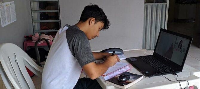 MARANHÃO: 100 por cento das escolas em tempo integral do Estado continuam ofertando atividades não presidenciais para estudantes