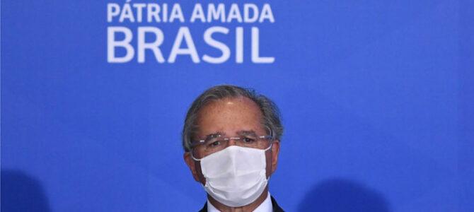 TODOS FUGINDO! Equipe de Bolsonaro no Ministério da Economia sofre a terceira baixa