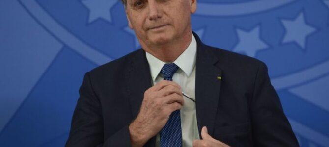 BOLSONARO: Só quem não te conhece é que te compra, dizPaulo José Cunha