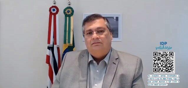 """EDUCAÇÃO: De acordo com Flávio Dino, """"abandono escolar é passivo oculto da pandemia"""""""