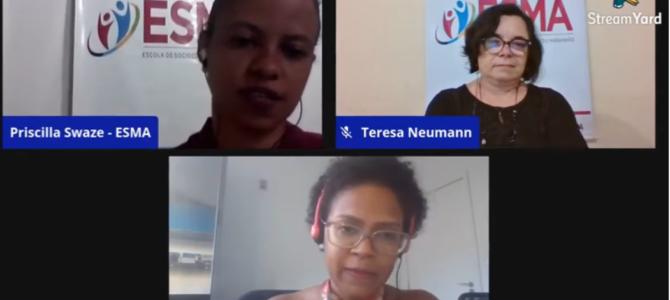 MARANHÃO: Fundação da Criança e do Adolescente lança Grupo de Estudos em Práticas Restaurativas