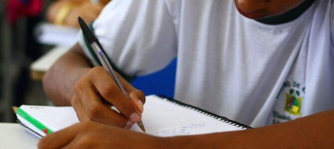 MARANHÃO: Olimpíada Nacional de Língua Portuguesa (OLP) promoverá formações online para professores a partir desta sexta (25)
