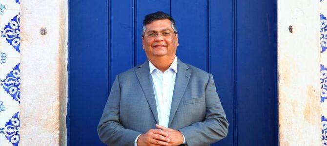 DESTAQUE: Flávio Dino é um dos três melhores governadores do país, para Congresso Nacional