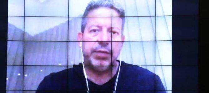 CENTRÃO DE BOLSONARO RACHA:: PSL enfraquece Lira e apoia candidato de Maia na Comissão de Orçamento
