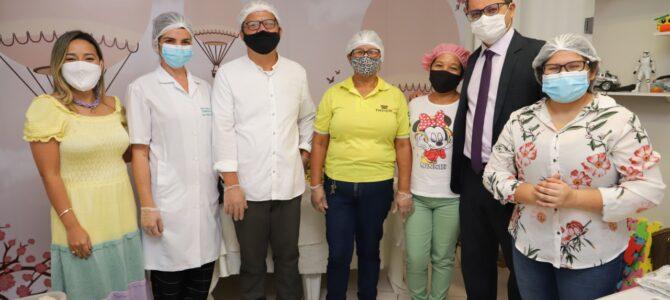 MARANHÃO: Governo do Estado comemora grande procura por atendimo no Núcleo de Saúde Mental para Jovens e Adolescentes