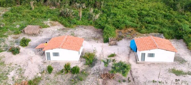 HABITAÇÃO: 'Minha Casa, Meu Maranhão' chega a moradores de baixa renda em diversas cidades