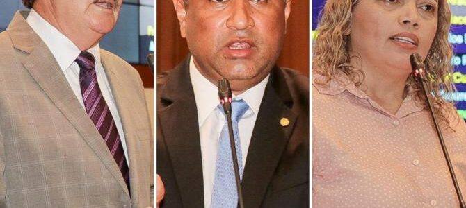ASSEMBLEIA: Deputados parabenizam Eduardo Braide pela eleição a prefeito e desejam sucesso