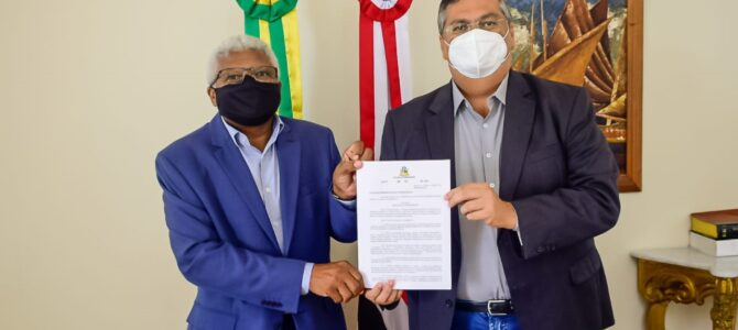MARANHÃO: Governador Flávio Dino prioriza pacientes oncológicos e em diálise na vacinação e abre novos leito