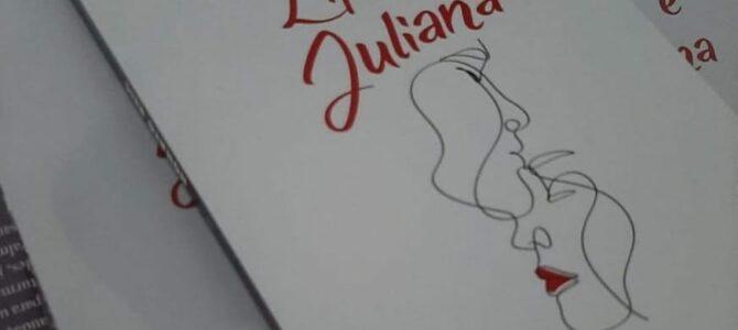 """LITERATURA: Escritor maranhense Nonato Reis publica segunda edição do romance  """"Lipe e Juliana"""""""
