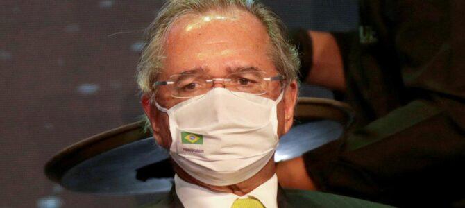 BRASIL: Paulo Guedes aposta seu futuro em PEC do arrocho fiscal e pacote de privatizações