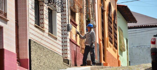 MARANHÃO: Projeto Cores da Cidade vai requalificar a fachada de imóveis do Centro de São Luís