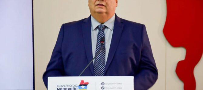 MARANHÃO:  Governador Flávio Dino anuncia Hospital de Campanha em Imperatriz e novos leitos