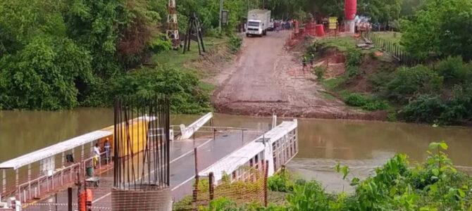 OBRAS: Governo do Estado constrói pontes de norte a sul do Maranhão