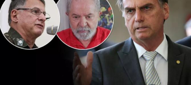 PREPARANDO GOLPE? Bolsonaro decidiu afastar Pujol por recusa a criticar STF nas redes sobre caso Lula