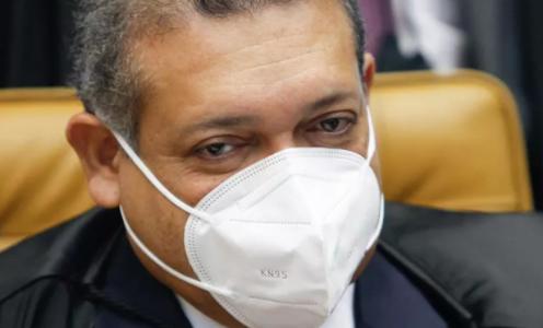 MATANÇA: Decisão monocrática de Nunes Marques sobre cultos presenciais afrontou a ciência, o estado laico, a lei e a vida