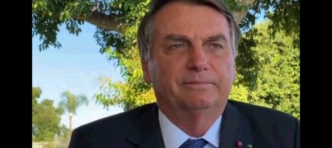 """CORRUPÇÃO: Bolsonaro chama de """"canalhas"""" jornalistas que revelaram """"Orçamento paralelo"""""""