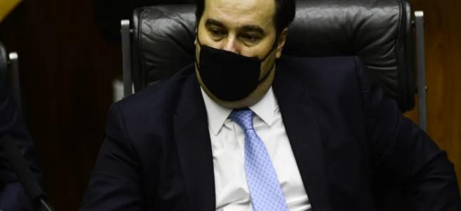 GUERRA ABERTA: DEM expulsa Rodrigo Maia, que chama ACM Neto de 'Torquemada'