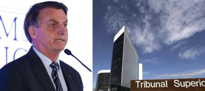 CORRUPÇÃO: PF tem provas de financiamento ilegal da campanha presidencial de Bolsonaro