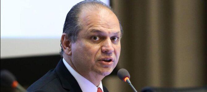 LÍDER DE BOLSONARO: Receita Federal acusa Ricardo Barros de simulação financeira para ocultar R$ 2,2 milhões