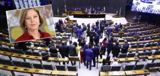O DERROTADO: Analista diz que 'Bolsonaro sofreu três derrotas em apenas um dia'