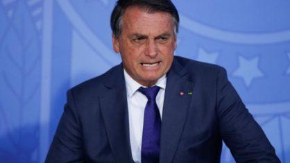 MIL DIAS DE DESGOVERNO: Humilhado por Moraes, Temer e militares, Bolsonaro desistiu, por ora, do sonho golpista